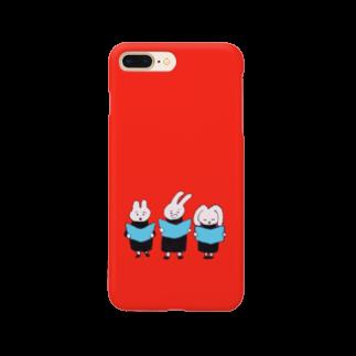 YORIYUKIのこどものうた Smartphone cases