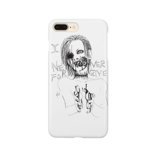 NeverForgive2 Smartphone cases