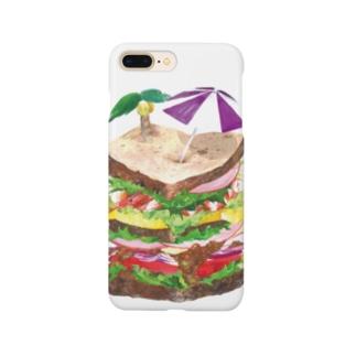 Sandbeach Smartphone cases