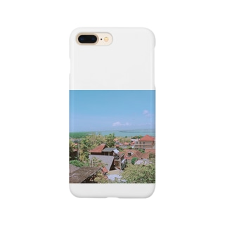 Simple is best. Smartphone cases