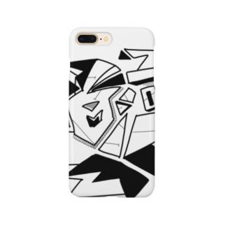白河 Smartphone cases