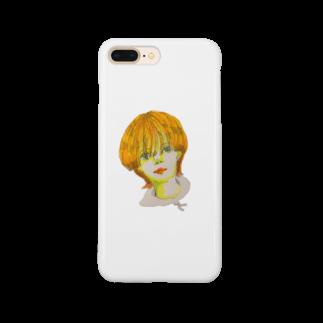 ishiの少年 Smartphone cases