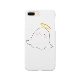 へんな いきもの Smartphone cases
