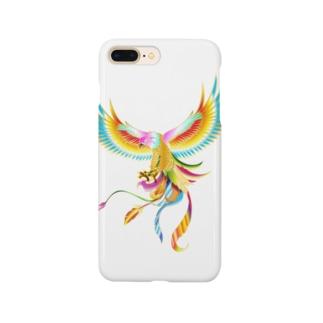 鳳凰鷲 Smartphone cases