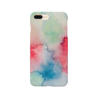 染々気分Ⅱ Smartphone cases