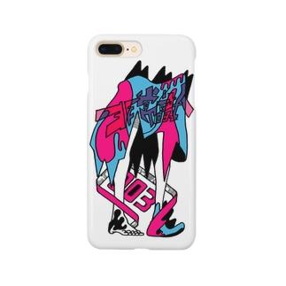 No.3 Smartphone cases