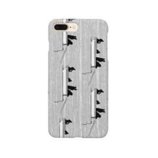 アザラシいますか。 Smartphone cases