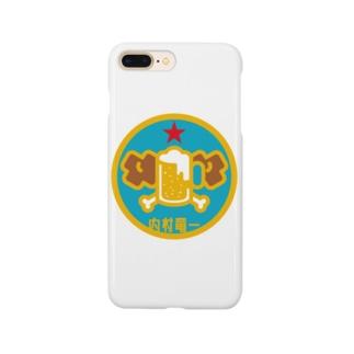 パ紋No.3346 内村  Smartphone cases