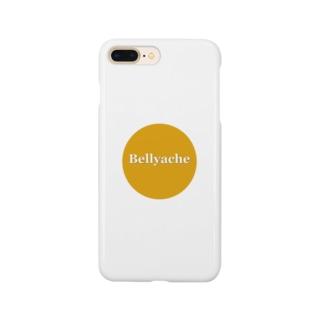 bellyache original  Smartphone cases