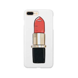 TERADA のLipstick Smartphone cases