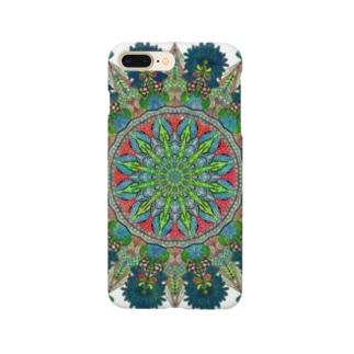 カモミール Smartphone cases