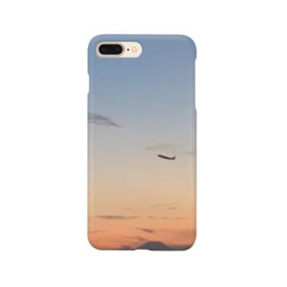 Hiko-ki Smartphone cases
