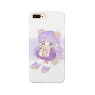 -oyasumi- Smartphone cases