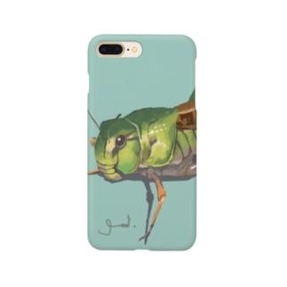Grasshopper Smartphone cases