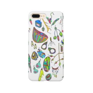 しょくぶつ2 Smartphone cases