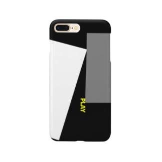 PLAY FULL BLOCK Smartphone cases