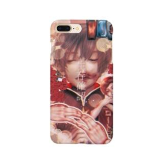 生存確認 Smartphone cases