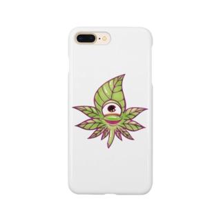 MJ - Sativa Smartphone cases