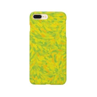 野原 Smartphone cases