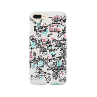 Rocker Smartphone cases