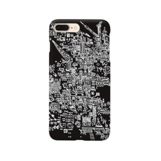 Insides Smartphone cases