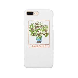 Garnish A with B Smartphone cases