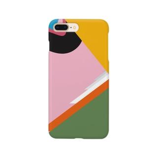 HEYMEN構成くん3世 Smartphone cases
