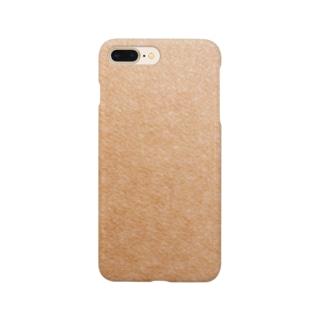 いつも、独りじゃない。皮膚 Smartphone cases