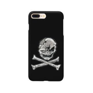 skull Smartphone cases