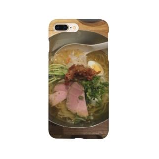 Niigata cold noodles in Japan  Smartphone cases