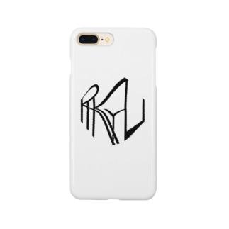 RIKYU Smartphone cases