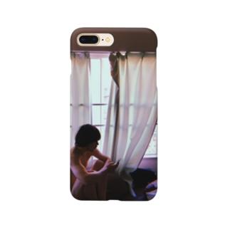 あの日 Smartphone cases