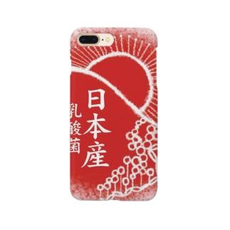 日本産 Smartphone cases