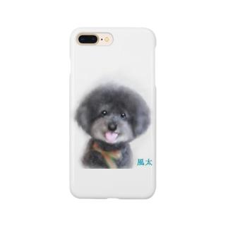 風太 Smartphone cases