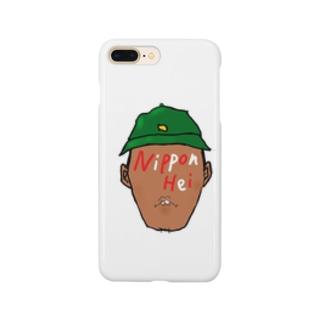nipponhei Smartphone cases