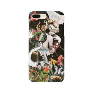 楽園 Smartphone cases