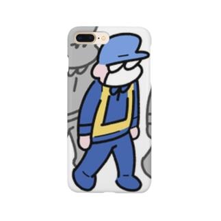 おかえり Smartphone cases