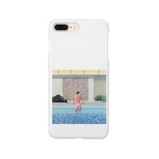 ちょっと卑猥 Smartphone cases