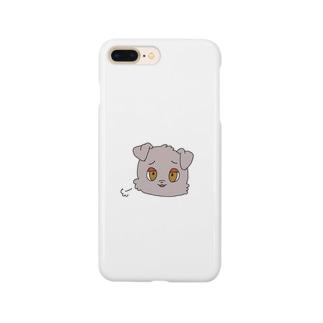 ワンチャンチェリオくん Smartphone cases
