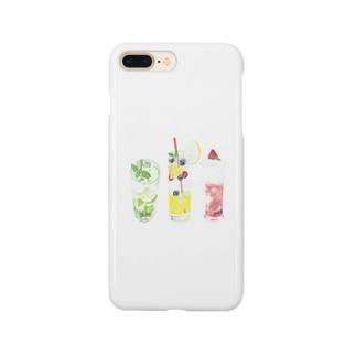 個人的女子っぽいの集め Smartphone cases