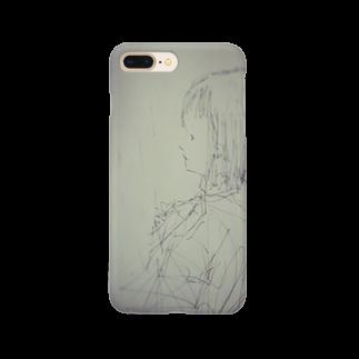 tokisnowのtokiko  Smartphone cases