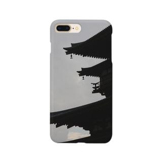 テラ Smartphone cases