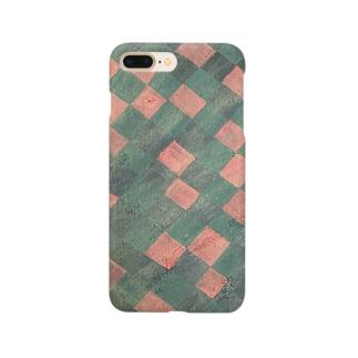 モヨウ2 Smartphone cases