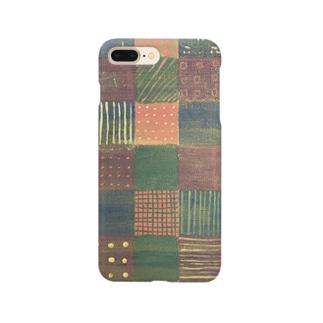 モヨウ3 Smartphone cases