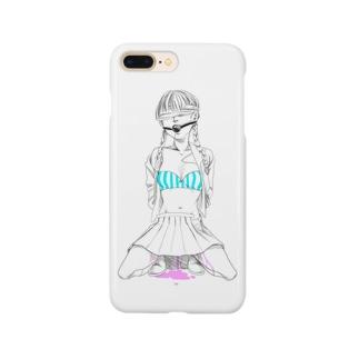 エゴイズム Smartphone cases