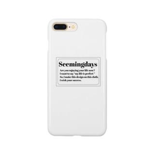 seemingdays Smartphone cases