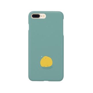 すやすやとり改 Smartphone cases