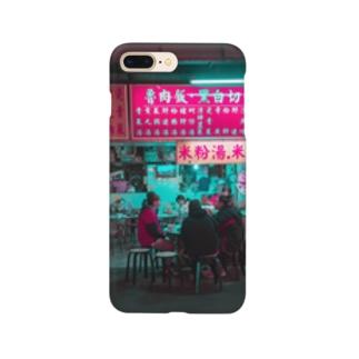台湾夜景 Smartphone cases