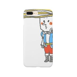 ミルクレープ王子 Smartphone cases