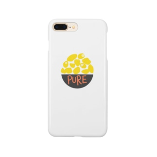 PURE Smartphone cases